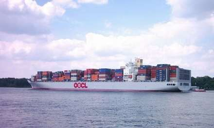 New EPA Maritime Fuel Rule Will Increase Air Pollution, Crowd Roadways Says Shipping Industry