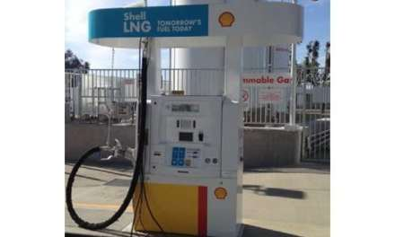 Bennett Pump Company Selected to Supply Shell Branded LNG Dispensers for TA-Petro Fueling Sites