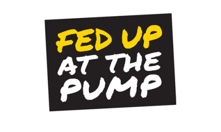Fed Up at the Pump Statement: Steinberg Denies AB 69 Hearing