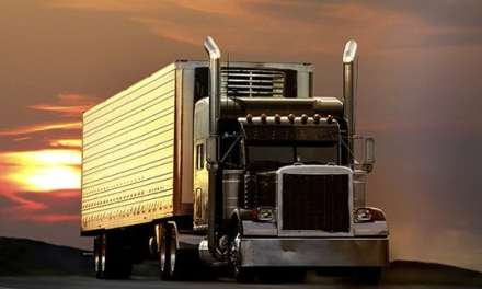 New Technology Clean Diesel Trucks with Near Zero Emissions Now Make Up 33% of All Trucks on U.S. Highways