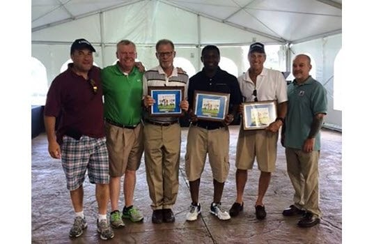 Capitol Petroleum and Certified Gasolines Host Golf Tournament to Benefit Local Chapter of The Muscular Dystrophy Association