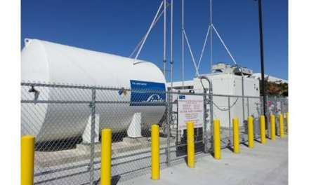 Linde to Build and Operate Its First Retail Hydrogen Fueling Station in the U.S.