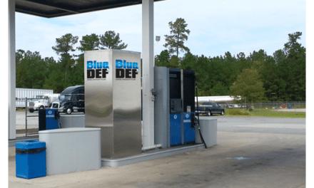 Peak Commercial & Industrial Unveils BlueDEF Mini Bulk System