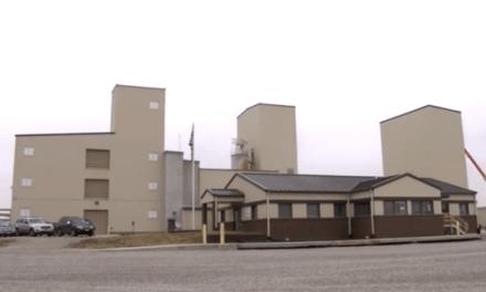 Renewable Energy Group Completes Upgrades at Newton, Iowa Biorefinery