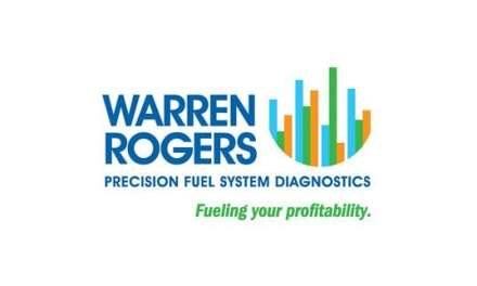 Warren Rogers Unveils New Graphic Identity and Corporate Logo