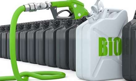 EIA: U.S. Biodiesel and Renewable Diesel Imports Decline 36% in 2014
