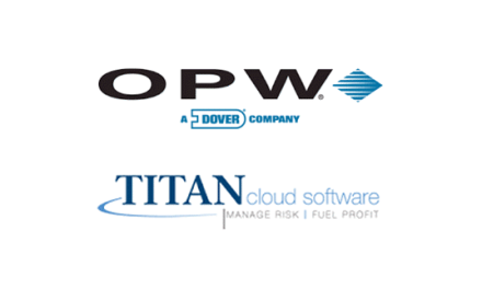 OPW Partners with Titan Cloud Software