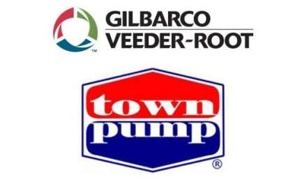 Town Pump Deploys Gilbarco Veeder-Root's Passport® POS at Locations Throughout Montana