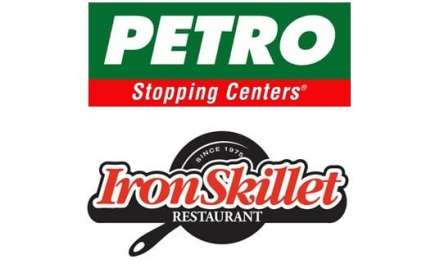 Happy Birthday Petro and Iron Skillet! Petro Stopping Centers Holds 40-Day Celebration Nationwide