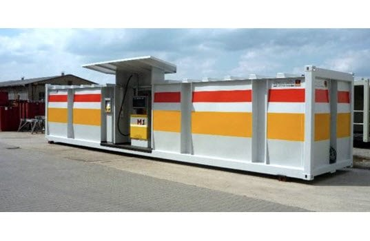 FYI: Krampitz's Highly Portable Fueling Solution