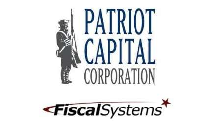 Patriot Capital Corporation and Fiscal Systems Partner to Provide Zero Percent Financing For Card Lock Fueling Systems