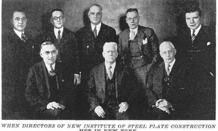 STI-SPFA Celebrates 100th Anniversary