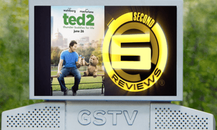 "GSTV Network Launches Six-Second Reviews with  Former ""Mr. Moviefone"", Russ Leatherman"