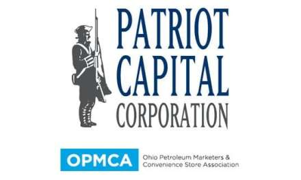 "OPMCA, Patriot Capital Corporation Partner to Present ""Creating Competitive Advantage"" Webinar for Ohio Fuel Marketers"