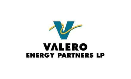 Valero Energy Partners LP Announces Acquisition of Corpus Christi Terminal Services Business