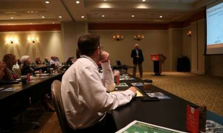 Strong Showing at Texas Food & Fuel Association's Fuels Summit