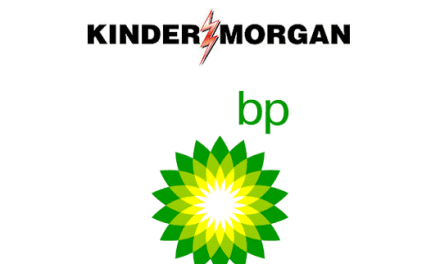 Kinder Morgan and BP Form Joint Venture Limited Liability Company to Purchase U.S. Terminals from BP