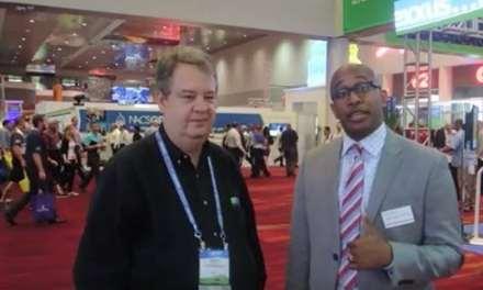 Video Interview: Donovan Woods, Fuels Institute