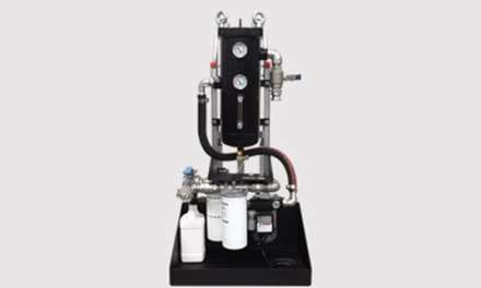 AXI International Launches New Mobile Fuel Polishing System