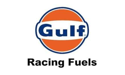 Gulf Racing Fuels Going to the Track
