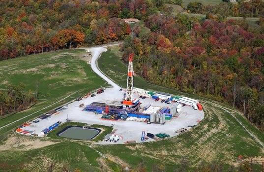 API: The Environment Is Benefiting from Hydraulic Fracturing