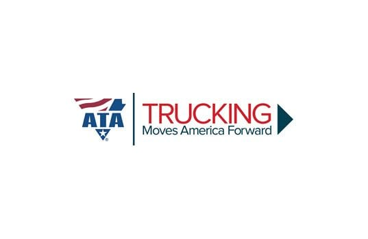 ATA Truck Tonnage Index Jumped 6.3% in October