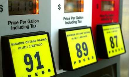 EIA: Gasoline Prices Prior to Labor Day Lowest In 12 Years