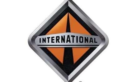 International Truck First OEM To Make Collision Mitigation Standard