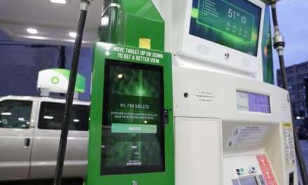 """BP Unveils """"Personality Pumps"""" at U.S. Retail Stations"""