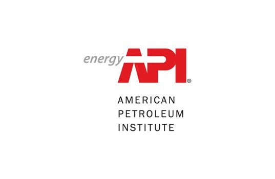 API'S Sommers Highlights U.S. Economic Leadership in Annual State of American Energy Address