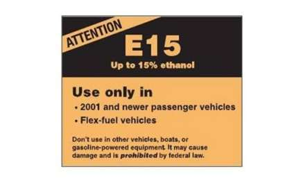 RFA Analysis: Automakers Approve E15 in More Than 80% of New 2017 Vehicles