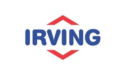 Irving Oil Confirms Agreements to Acquire Irish Company Top Oil