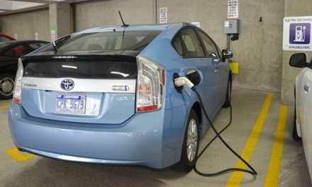 More than 37 Million Plug-In Electric Vehicles Are Expected to be in Use in 2025, According to Navigant Research