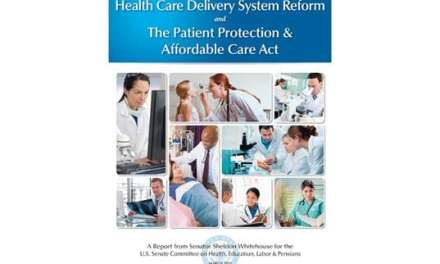 NRF Supports House Plan to Repeal Obamacare