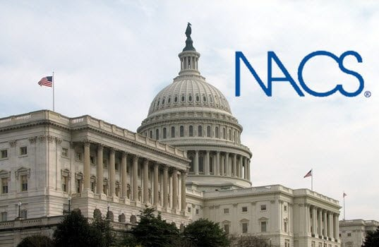 NACS: Your Guide to Congress