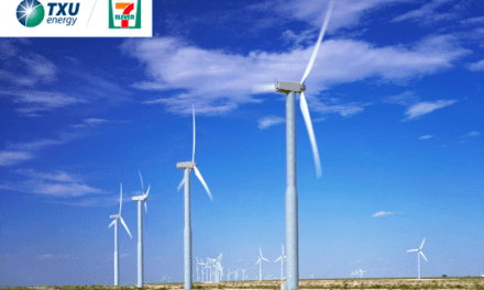 7-Eleven® Signs Agreement with TXU Energy to Power Most Texas Stores with Wind Energy