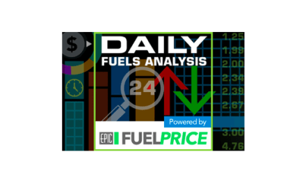 June 26, 2017: Oil Prices Halt Decline After Fifth Consecutive Down Week