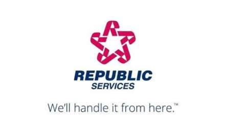 Republic Services Further Reduces Carbon Emissions Through Increased Usage of RNG in Its Fleet