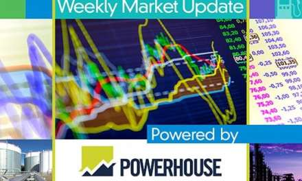 Weekly Energy Market Situation, December 11, 2017
