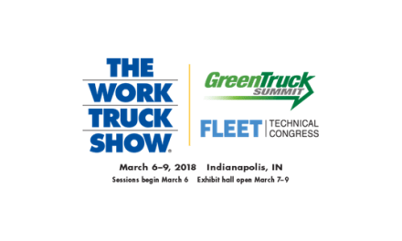 NTEA Announces Expanded Schedule for The Work Truck Show® 2018