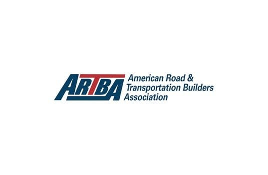 """ARTBA Says House Bill """"Dropped the Ball"""" on Transportation Tax Reform Needed to Avert Looming Highway Trust Fund Insolvency"""