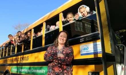 NJ School District Achieves 20-Year Milestone with Biodiesel