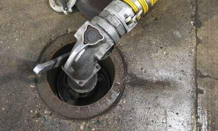 How Volatile Gasoline Prices Affect C-Stores' Retail Fuel Margins