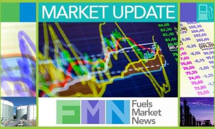 Fuels Market Watch 24, July 18th Edition