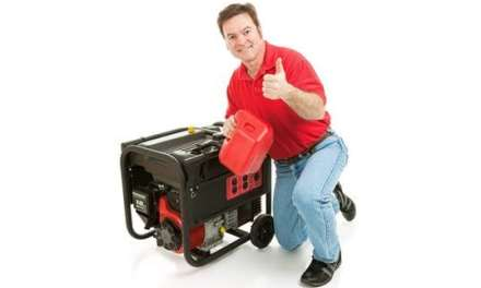 Winter Generator Usage: OPEI Reminds Home & Business Owners to Keep Safety in Mind