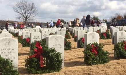Omnitracs Supports Wreaths Across America with $25,000 Donation for 8th Consecutive Year