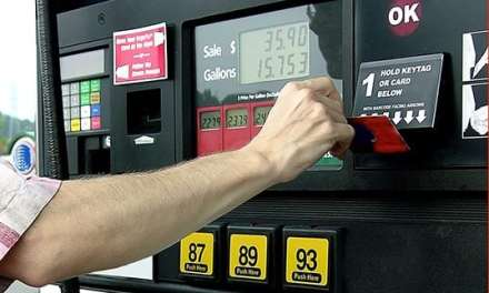 Working With Your Drivers to Prevent Fuel Card Fraud