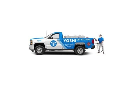 ExxonMobil Invests in On-Demand Vehicle Care Startup - Fuels Market News