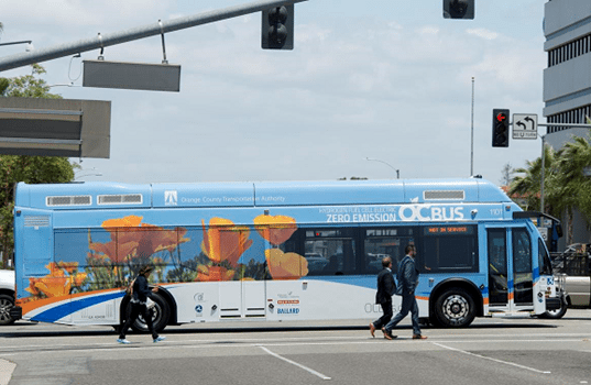 Trillium CNG Expands Offerings to Include Hydrogen Fueling