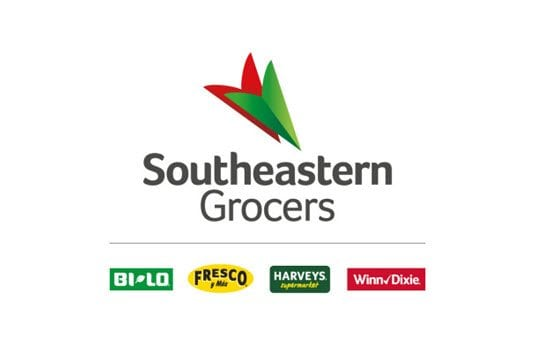 Southeastern Grocers to Introduce Excentus Loyalty Program
